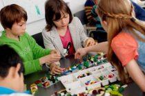 Почему родители выбирают конструкторы Лего?