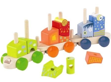 Полезные игрушки для развития детей