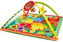 Развивающие коврики для детей разного возраста
