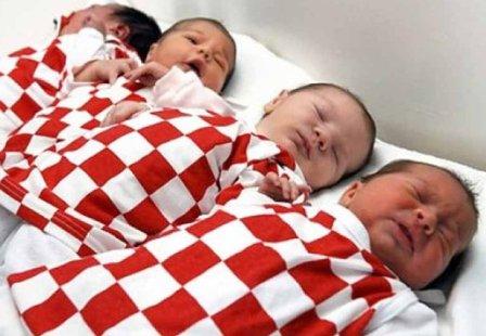 Как правильно ухаживать за новорожденным?