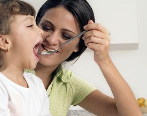 Что делать чтобы ребенок лучше кушал?