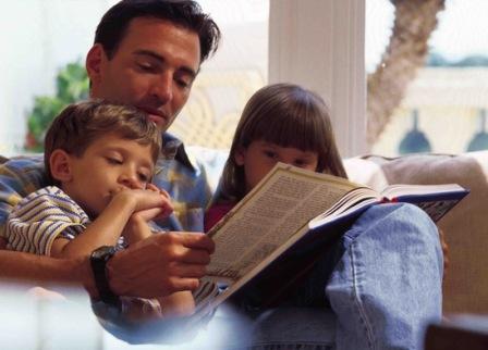 Дети должны знать историю семьи