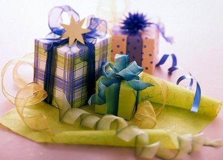 Идеи подарков для молодежи