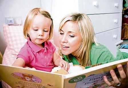 Как научить ребенка выговаривать Р?