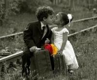 Как научиться целоваться?