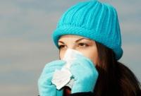 Как не заболеть в начале зимы?