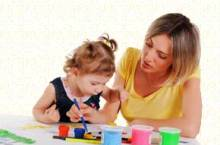 Как правильно подобрать няню ребенку?