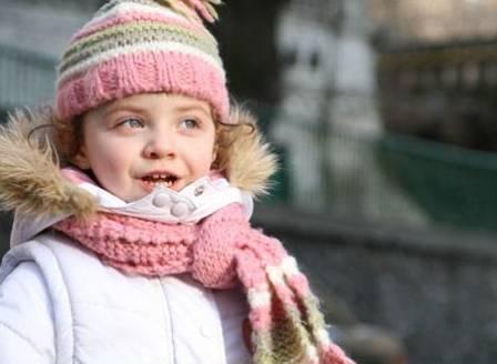 Как выбрать зимнюю шапку ребенку?