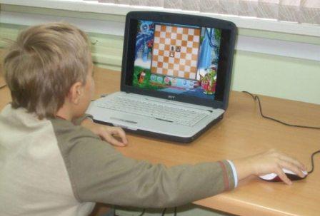 Компьютерная грамотность для современных детей