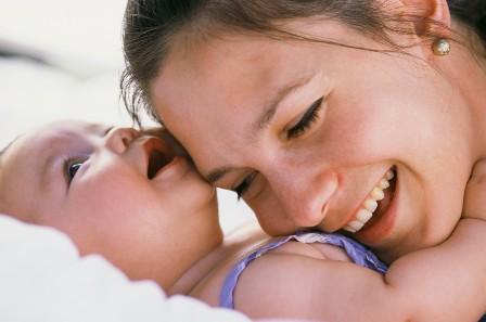 Красота для новоиспеченных мам