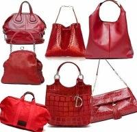 Мода на женские сумки в 2013 году