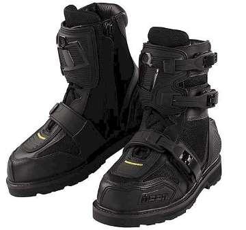 Модная зимняя обувь для детей