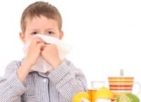 Народные способы борьбы с простудой