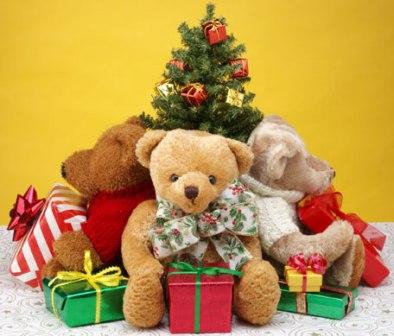 Необычный подарок детям на Новый Год
