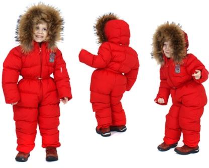 Новая зимняя одежда для детей по лучшим ценам