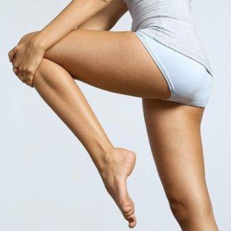 Проблемы с ногами у полных женщин