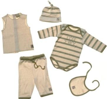 Сколько одежды нужно ребенку для детсада?