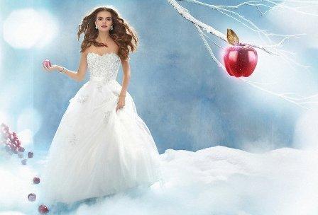 Свадьба на Новый год
