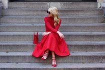 Женские платья, которые не выходят из моды