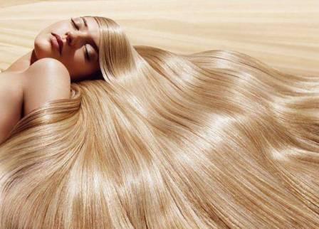 Длинные волосы - мечта многих девушек