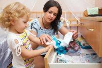 Как недорого одеть ребенка в детский сад.