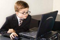 Какой ноутбук выбрать для ребенка?