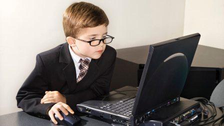 Ноутбук для ребенка - выбираем правильно.