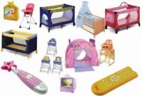 Разнообразие детских товаров в интернете