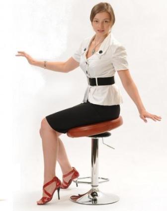 Что такое танцующий ортопедический стул?