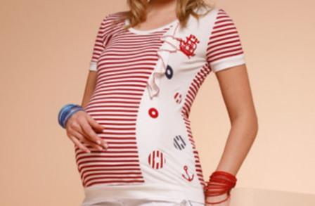Домашняя одежда для будущих мам