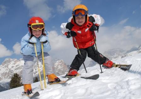 Как разнообразить зимние каникулы?