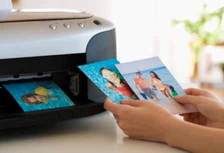 Какой принтер купить для ребенка?