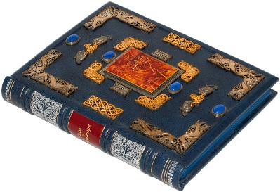 Коллекционная книга в подарок