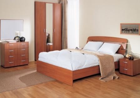 Кровать - место для полноценного отдыха