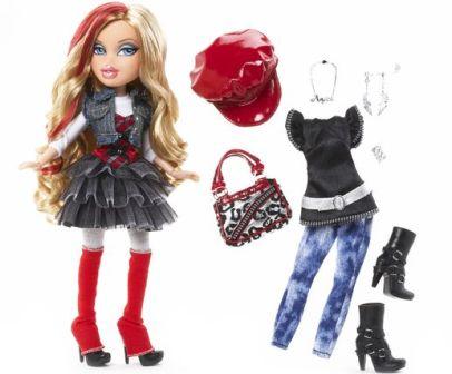 Модные игрушки для девочек