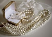 Необычные свадебные аксессуары для невесты