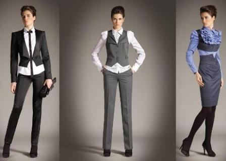 Модная офисная одежда для мужчин :: очень модная одежда мужская