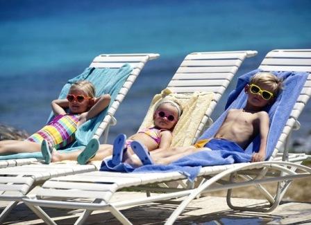 Планируем летний отдых с детьми