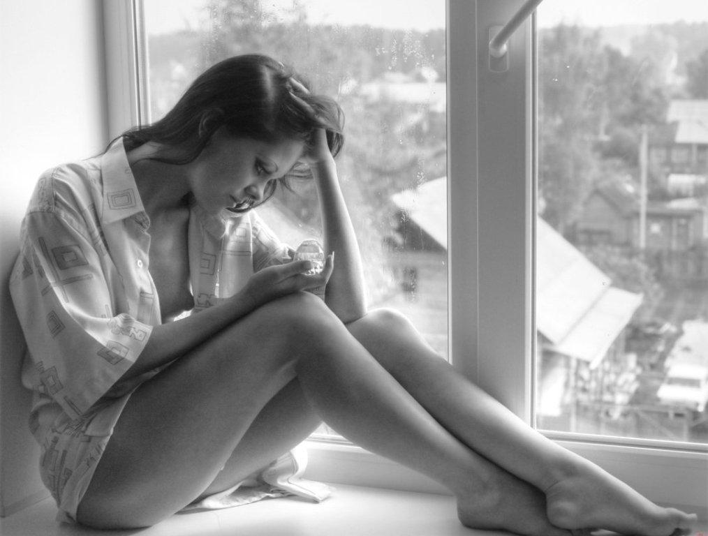 Почему у женщин бывает депрессия