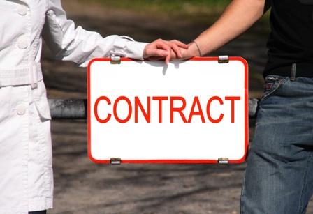 Помощь при составлении брачных контрактов
