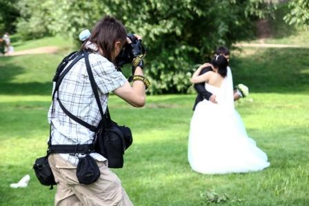 Свадебный фотограф - из чего формируется стоимость услуг.