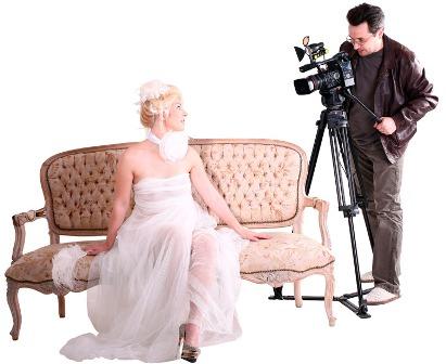 Сколько стоит хороший видеооператор на свадьбу