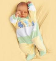 Во что одевают новорожденных?