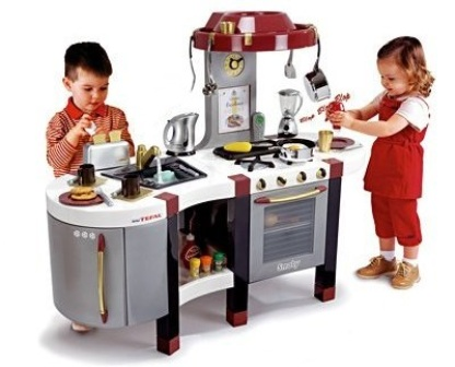 Большие игрушки для наших детей