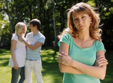 Что делать когда ревность мешает жить?