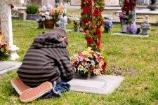 Как рассказать детям о смерти и похоронах?