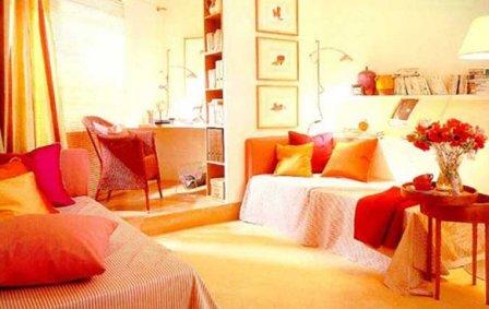 Как сделать квартиру уютной?