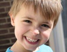 Как сделать улыбку ребенка красивой?