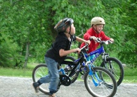 Какой велосипед подарить подростку?