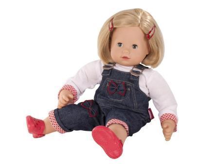 Покупка кукол в интернете.